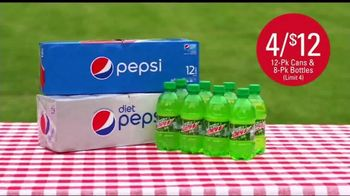 Shopko 4th of July Sale TV Spot, 'Soda and Shirts' - Thumbnail 3
