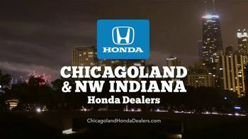 Honda 4th of July Sales Event TV Spot, 'Time to Celebrate' [T2] - Thumbnail 9