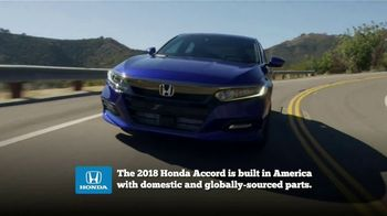 Honda 4th of July Sales Event TV Spot, 'Time to Celebrate' [T2] - Thumbnail 2