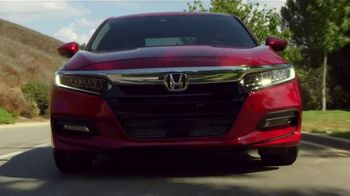 Honda 4th of July Sales Event TV Spot, 'Time to Celebrate' [T2] - Thumbnail 5