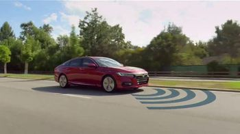 Honda 4th of July Sales Event TV Spot, 'Time to Celebrate' [T2] - Thumbnail 6