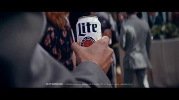 Miller Lite TV Spot, 'Wedding' Song by The Heavy - Thumbnail 1