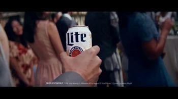 Miller Lite TV Spot, 'Wedding' Song by The Heavy - Thumbnail 2