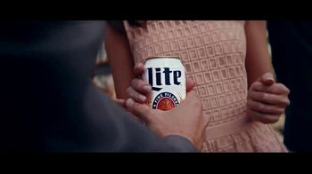 Miller Lite TV Spot, 'Wedding' Song by The Heavy