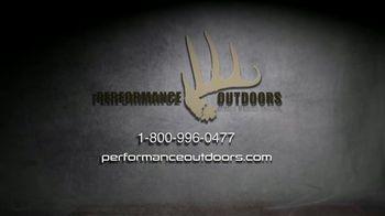 Performance Outdoors TV Spot, 'Track Record' - Thumbnail 9