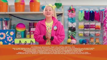 Michaels TV Spot, 'Nickelodeon: Meet JoJo Siwa' - Thumbnail 10