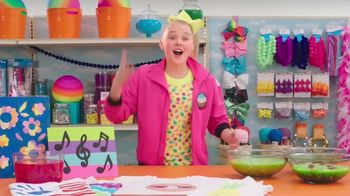Michaels TV Spot, 'Nickelodeon: Meet JoJo Siwa' - Thumbnail 5