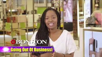 Bon-Ton Stores Going Out of Business Liquidation TV Spot, 'Can't Go Wrong' - Thumbnail 10