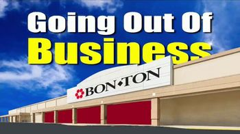 Bon-Ton Stores Going Out of Business Liquidation TV Spot, 'Can't Go Wrong' - Thumbnail 2