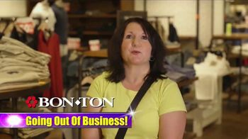 Bon-Ton Stores Going Out of Business Liquidation TV Spot, 'Can't Go Wrong' - Thumbnail 8