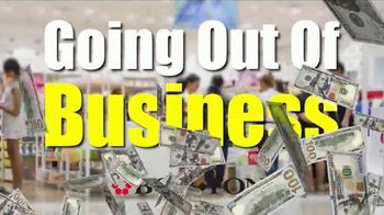 Bon-Ton Stores Going Out of Business Liquidation TV Spot, 'Can't Go Wrong' - Thumbnail 9