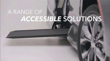 Vantage Mobility International (VMI) TV Spot, 'Innovating' - Thumbnail 4