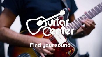 Guitar Center TV Spot, 'Fourth of July: Fender & Ibanez' Ft. Chicano Batman - Thumbnail 9