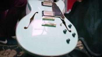Guitar Center TV Spot, 'Fourth of July: Fender & Ibanez' Ft. Chicano Batman - Thumbnail 1