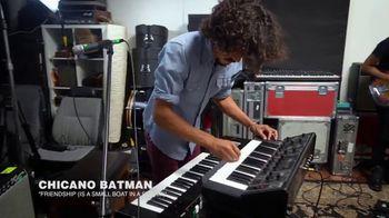 Guitar Center TV Spot, 'Fourth of July: Fender & Ibanez' Ft. Chicano Batman