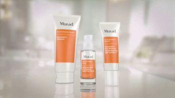 Murad TV Spot, 'Ultraviolet Illumination: Erase' - Thumbnail 3