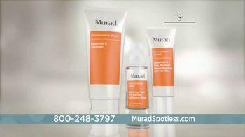 Murad TV Spot, 'Ultraviolet Illumination: Erase' - Thumbnail 4