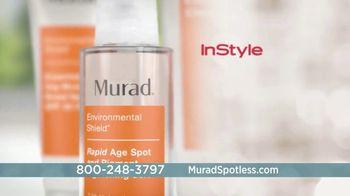 Murad TV Spot, 'Ultraviolet Illumination: Erase' - Thumbnail 5