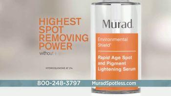 Murad TV Spot, 'Ultraviolet Illumination: Erase' - Thumbnail 6