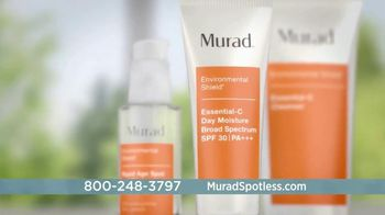 Murad TV Spot, 'Ultraviolet Illumination: Erase' - Thumbnail 7