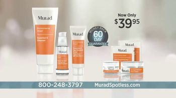 Murad TV Spot, 'Ultraviolet Illumination: Erase' - Thumbnail 8