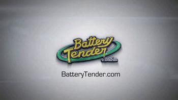 Battery Tender TV Spot, 'Smart Chargers' - Thumbnail 10