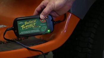 Battery Tender TV Spot, 'Smart Chargers'