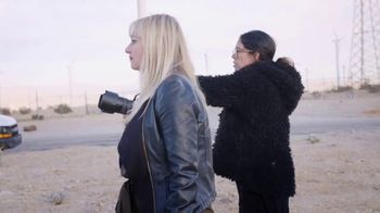 National Car Rental TV Spot, 'Danielle Moore: Art Director' - Thumbnail 4