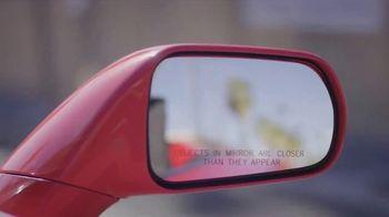 National Car Rental TV Spot, 'Danielle Moore: Art Director' - Thumbnail 8