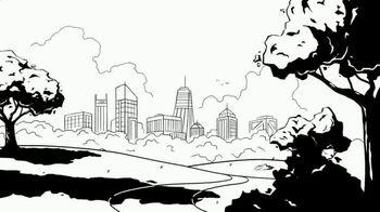 Eucerin Daily Hydration TV Spot, 'A&E: Summer in the City' - Thumbnail 1