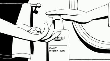 Eucerin Daily Hydration TV Spot, 'A&E: Summer in the City' - Thumbnail 4
