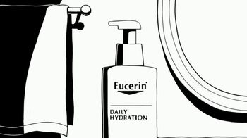 Eucerin Daily Hydration TV Spot, 'A&E: Summer in the City' - Thumbnail 5