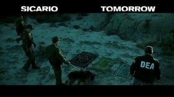 Sicario 2: Day of the Soldado - Alternate Trailer 40