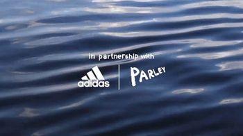 adidas TV Spot, 'Parley: Maximum Effect' - Thumbnail 1