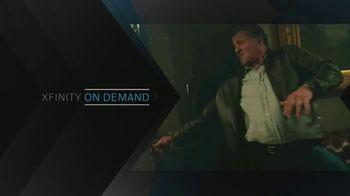 XFINITY On Demand TV Spot, 'X1: Escape Plan 2: Hades' - Thumbnail 2