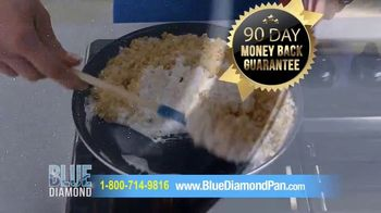 Blue Diamond Pan TV Spot 'Millions of Diamonds: Free Shipping' - Thumbnail 10