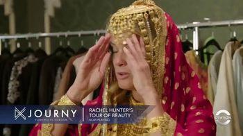 Journy TV Spot, 'Tour of Beauty' - Thumbnail 9