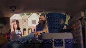 ADT TV Spot, 'Worry-Free Getaway Service' - Thumbnail 2