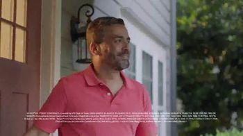 ADT TV Spot, 'Worry-Free Getaway Service' - Thumbnail 3
