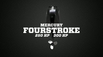 Mercury Marine V-8 Fourstroke TV Spot, 'Reshaping Power' - Thumbnail 10