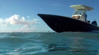 Mercury Marine V-8 Fourstroke TV Spot, 'Reshaping Power' - Thumbnail 4