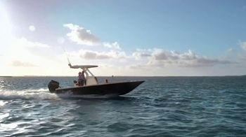 Mercury Marine V-8 Fourstroke TV Spot, 'Reshaping Power' - Thumbnail 5