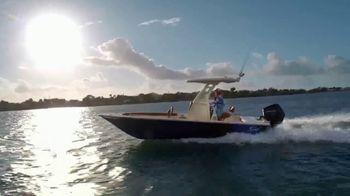 Mercury Marine V-8 Fourstroke TV Spot, 'Reshaping Power' - Thumbnail 7