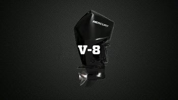 Mercury Marine V-8 Fourstroke TV Spot, 'Reshaping Power' - Thumbnail 9