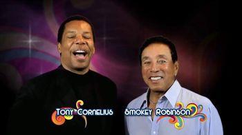 2019 Soul Train Cruise TV Spot, 'The Ultimate Party' Feat. Smokey Robinson - Thumbnail 1