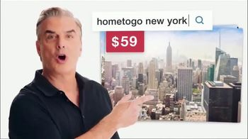 HomeToGo TV Spot, 'Florida, Texas & New York' Featuring Chris North - 5392 commercial airings