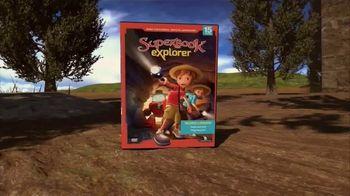 Superbook Explorer Volume 15 Home Entertainment thumbnail