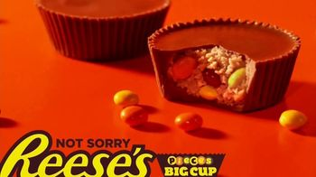 Reese's Pieces Big Cup TV Spot, 'Decisions' - Thumbnail 9