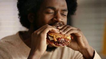 McDonald's Bacon Smokehouse Burger TV Spot, 'Smoke, Sass and Tang' - 2584 commercial airings