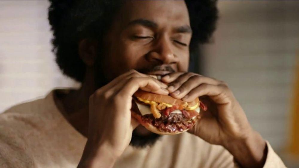 mcdonald s bacon smokehouse burger tv commercial smoke sass and